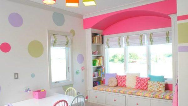 Интерьер детской комнаты игровой – Игровая зона для ребенка квартире. Яркие интерьеры детской комнаты и игровых зон для интересного детства и здоровья ребенка