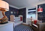 Интерьер для детской комнаты для мальчика