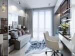 Интерьер гостиной 20 кв м в квартире – стильные решения для спальни молодого парня, проект интерьера однокомнатной квартиры площадью 20 квадратных метров для юноши