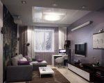 Интерьер гостиной красиво и недорого – Дизайн интерьера гостиной комнаты — 75 фото идеально оформленных интерьеров гостиной