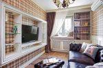 Интерьер гостиных комнат – Дизайн интерьера гостиной комнаты — 75 фото идеально оформленных интерьеров гостиной
