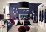 Интерьер комнаты современный – романтика Прованса в интерьере, оформление комнаты для юноши в морской тематике, в стилях «лофт», «хай тек» и «минимализм»
