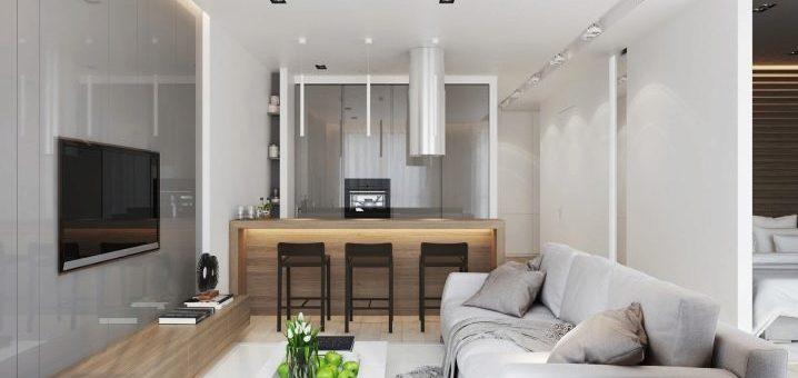 Интерьер кухни 20 м кв – Дизайн кухни-гостиной площадью 19-20 кв. м (73 фото): планировка совмещенных помещений