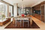 Интерьер кухни простой – Дизайн кухни — 150 фото лучших интерьеров кухни, современный проект своими руками
