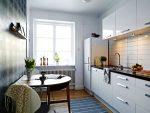 Интерьер малогабаритной кухни – Дизайн малогабаритной кухни, малометражный интерьер кухни, фото — ЭтотДом