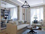 Интерьер в классическом итальянском стиле – Итальянский стиль в интерьере помещений: особенности дизайна и оформления