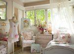 Интерьер в стиле шебби шик и прованс – Идеи для дома интерьер в стиле шебби шик в квартире фото материал. Потертый шик