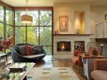 Интерьер в зелено коричневых тонах – Интерьер в зелено-коричневых тонах — Дизайн интерьеров   Идеи вашего дома