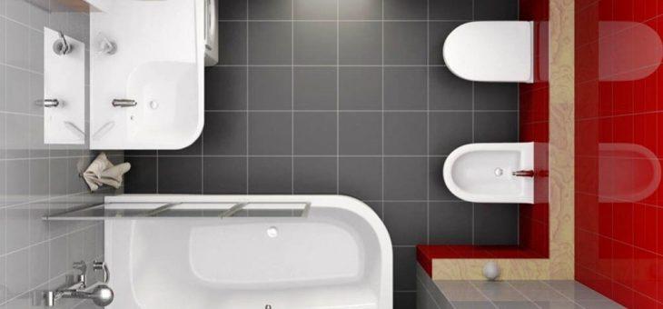 Интерьер ванной 5 кв м – Ванная комната 5 м кв: дизайн, проект, ремонт, сколько нужно плитки