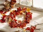 Из чего сделать кленовые листья – Поделки из осенних кленовых листьев своими руками — Дизайн интерьера — Статьи о дизайне — Статьи.