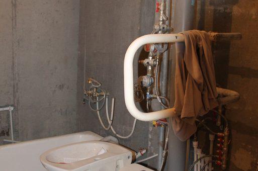 Из чего сделать стены в ванной комнате в квартире – Из чего сделать стену в ванной? — из чего лучше сделать стены в ванной — запись пользователя Инна (nika-pika) в сообществе Дизайн интерьера в категории Всё о полах , стенах, потолках и материалах для них
