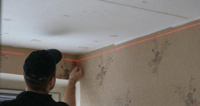 Как делают потолки подвесные – Технология монтажа подвесного потолка с подсветкой. Как сделать подвесной потолок своими руками