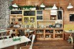 Как из поддонов сделать стол – Мебель из поддонов своими руками, 105 фото и идей. Красивые интерьеры и дизайн