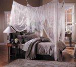 Как над кроватью сделать балдахин – Балдахин над кроватью своими руками. Как сделать балдахин над кроватью для девочки и над взрослой кроватью? | Женский сайт