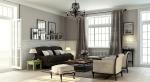 Как обставить 3 комнатную квартиру фото – Интерьер 3-х комнатной квартиры ( 1) — Дизайн интерьера — ДОМ,САД,дизайн,декор — Каталог статей