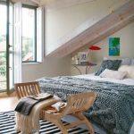 Как оформить мансарду в частном доме – как сбалансировать пространство, увеличить высоту потолка, выбрать окна, обустроить спальню в мансарде, советы специалистов