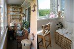 Как организовать пространство на балконе – Маленькие балконы. Как грамотно обустроить небольшой балкон или лоджию: особенности дизайна