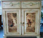 Как отреставрировать старый гардероб своими руками – Как обновить старый шкаф. Реставрация старого шкафа своими руками. Методы реставрации старого шкафа. Особенности работы с разными техниками.Информационный строительный сайт |