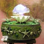 Как сделать дома фонтан – Фонтан для дома своими руками! Настольный фонтан своими руками и комнатный фонтан своими руками, как способ пережить жару.