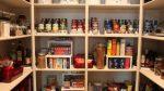 Как сделать в квартире кладовку фото – что это такое, как сделать своими руками в квартире «хрущевке», обустройство маленьких вариантов на кухне и в прихожей