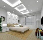 Как сделать в квартире потолок – стандартная высота, виды покрытия, как выбрать, решение, как можно, размеры и варианты, какие в моде и какие бывают