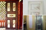 Как своими руками обновить двери межкомнатные своими руками фото – Реставрация межкомнатных дверей (29 фото): как обновить старые деревянные конструкции из массива дерева своими руками, как отреставрировать двери из шпона