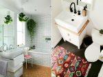 Как своими руками украсить ванную комнату своими руками – 15 простых способов украсить ванную комнату, сделав её гораздо веселее