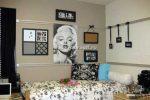 Как украсить комнату своими руками в общаге