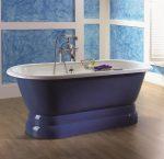 Как выбрать чугунную ванну – Как выбрать чугунную ванну — лучшие модели и производители (фото, видео)
