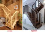 Какие бывают лестницы на второй этаж в частном доме – основные виды конструкций на второй этаж, варианты, типы и размеры составных частей лестничных маршей, много фото и видео