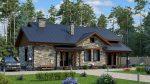 Какие бывают стили домов – проекты домов в стиле Райта, немецком и японском стилях, «модерн» и «минимализм» в интерьере жилого помещения