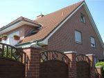 Какие крыши бывают на частных домах – Виды крыш по конструкции (фото). Виды двухскатных крыш. Виды крыш частных домов с мансардой