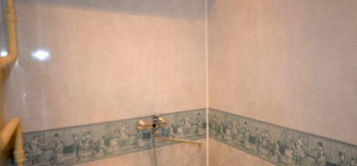 Какие пластиковые панели лучше для ванной комнаты на потолок – дизайн потолка пластиковыми панелями в комнате, обшитая листовыми материалами поверхность, отзывы