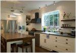 Какие сделать стены на кухне – Отделка стен на кухне. Чем отделать стены кухни. Фото варианты отделки