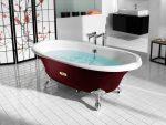 Какие ванны самые лучшие стальные чугунные или акриловые