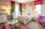 Какой цвет лучше для детской комнаты для девочки – 84 потрясающие идеи для дизайна детской комнаты девочки. Выбираем цвет и стиль детской комнаты для девочки!