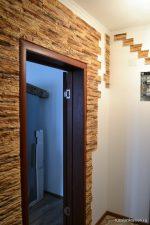 Камень сланец в интерьере фото – Искусственный камень Сланец тонкослойный Каньон фото в интерьере квартиры