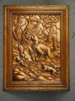 Картина на дереве своими руками – фото резного декора, картины из дерева Индонезия, резное панно своими руками для бани, деревянные на стену, видео