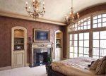 Картина телевизор – Картина-телевизор в багетной раме в интерьере дома, квартиры, гостиной, комнаты, спальни. Дизайн. Фото.Телевизор в нише