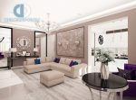 Картинки красивых квартир