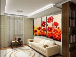 Картины для интерьера фото стильные модульные картины – Модульные картины в интерьере квартир и домов > 60 фото-идей для размещения в гостиной, спальне, прихожей