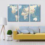 Картины для интерьера модульные – 3000 Модульных Картин на стену купить Недорого в интернет магазине, Фото и Цены от производителя