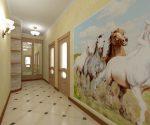 Картины в прихожей фото – для прихожей фото на стену, фреска в квартире, модули в интерьере, какую повесить мозаику