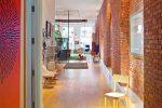 Кирпичики в прихожей фото – stil-loft-eto — запись пользователя ELENA (ELENA0107) в сообществе Дизайн интерьера в категории Интерьерное решение прихожих, коридорчиков