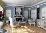 Классика потолки – Потолок в классическом стиле — фото интерьеров: выравнивание, штукатурка, шпаклевание, лепнина, покраска