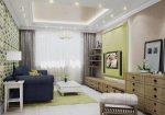 Комната 18 кв м дизайн – квадратная гостиная, интерьер комнаты, как обставить 18 метров, проект гардеробной