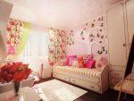 Комната для девочки 6 лет дизайн – Помогите с дизайном комнаты для девочки 6лет — запись пользователя Мария (makismak) в сообществе Дизайн интерьера в категории Интерьерное решение детской комнаты
