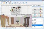 Комната простая – Планировщик помещения онлайн удобный и простой. Программы для планировки комнаты