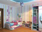 Комнаты для девочек 10 лет – Современная комната для девочки 10 лет имеет свои правила оформления. Советы по выбору дизайна комнаты для подростков.