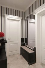 Коридор дизайн маленький – дизайн 2018 в малогабаритной квартире, реальные примеры интерьера коридора маленьких размеров, идеи оформления в современном стиле